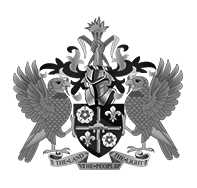 Saint Lucia Country Crest