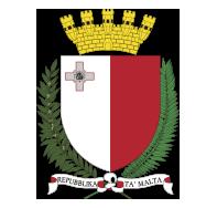 Malta Country Crest
