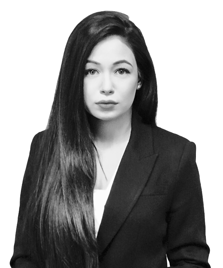 Mahnoor Shahid - Connaught Law